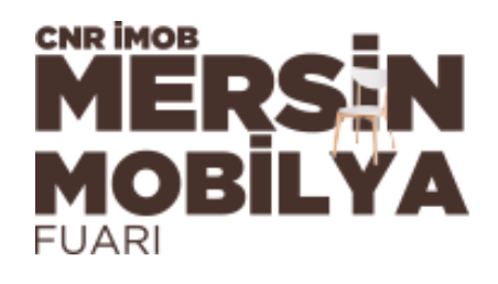 CNR İMOB MERSİN-Mersin Mobilya Fuarı